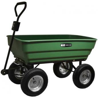 Güde Záhradný vozík GGW 300