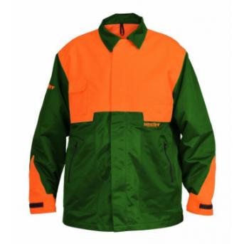 HECHT 900130 - Pracovná bunda pre prácu s motorovou pílou